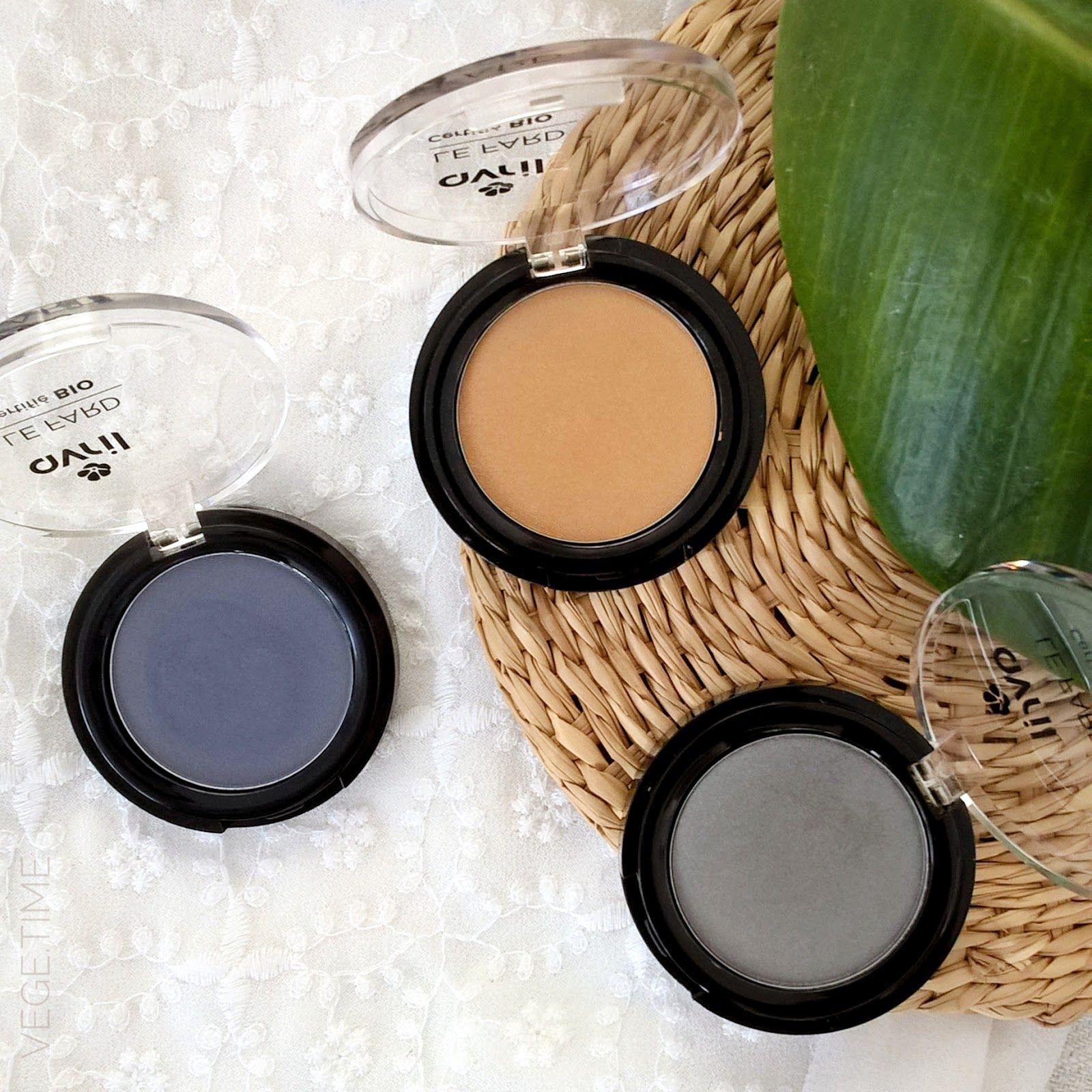 Affordable & Natural Makeup Avril Eyeshadows Eyeshadow
