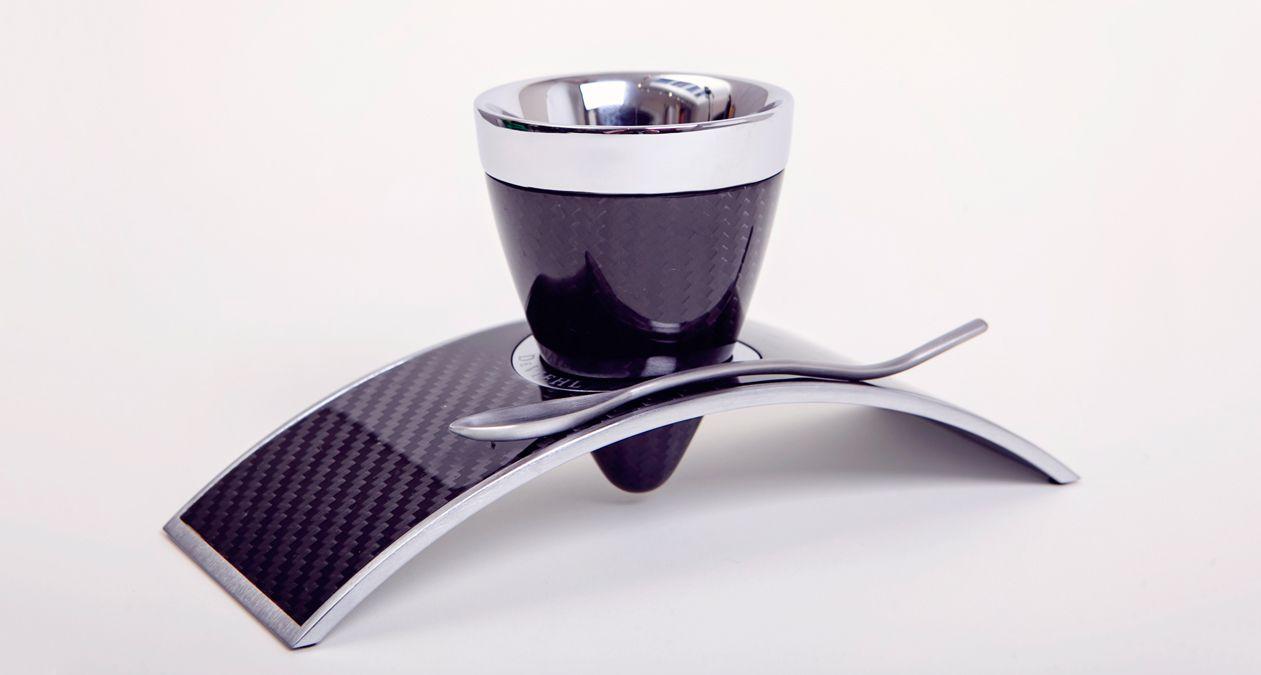 High Heels Espresso Cup Single