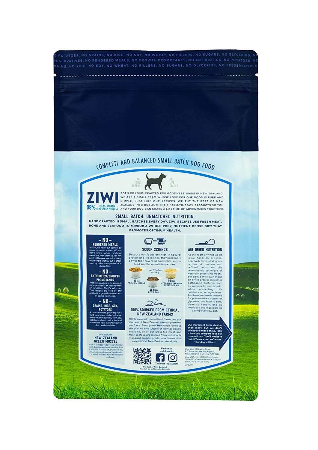 Ziwipeak Air Dried Dog Cuisine Find Out More About The Great