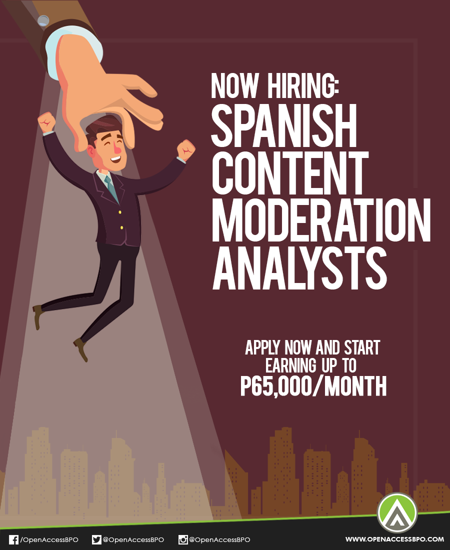 Jumpstart a fruitful career in the outsourcing industry