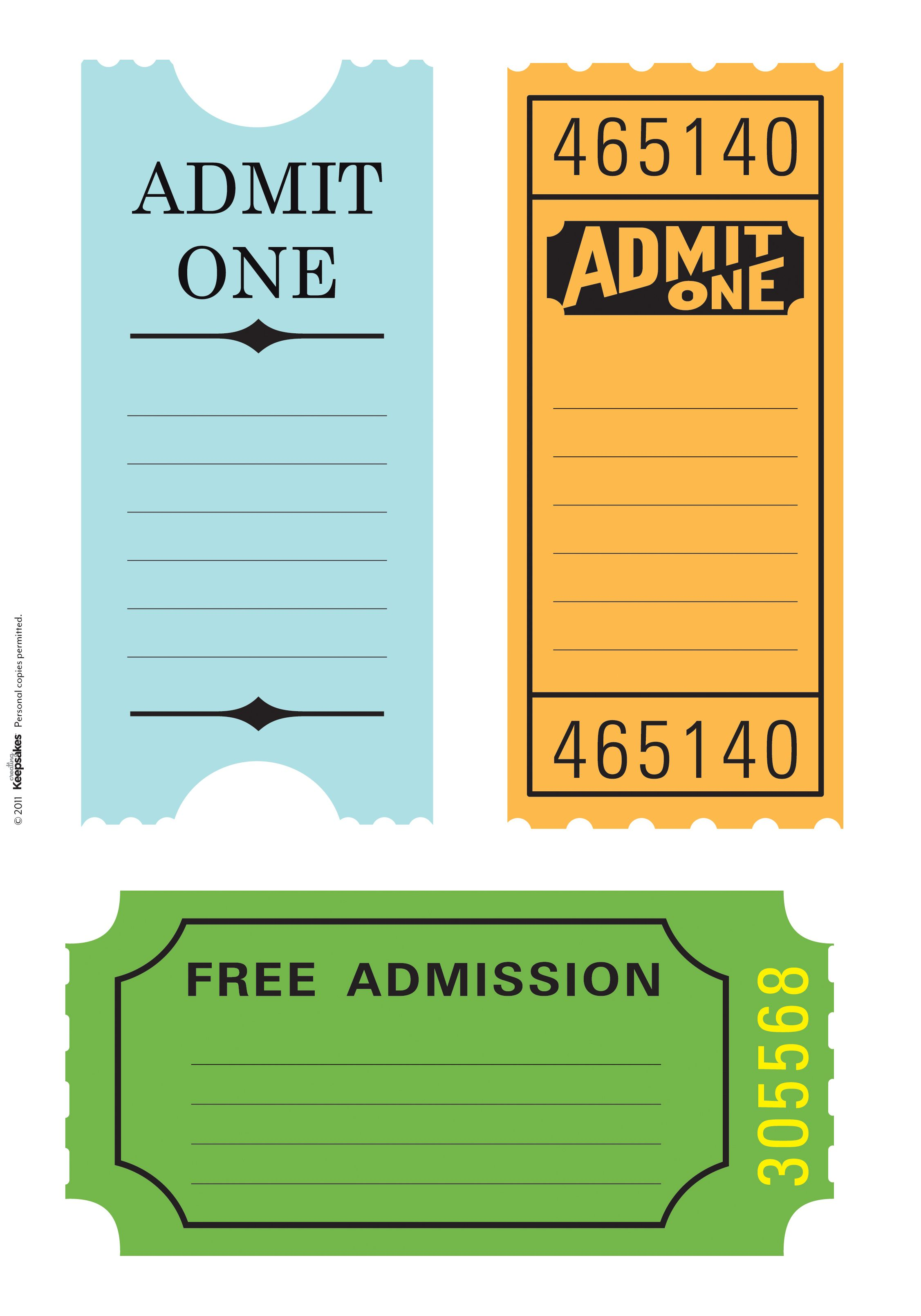 Free Travel Tickets Journaling Spots Http Www Creatingkeepsakes Com Articles Ticket Shaped Scrapboo Creating Keepsakes Scrapbook Magazines Scrapbook Journal Free printable ticket stub template