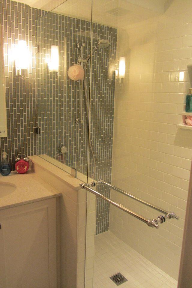 Pros Cons Of Frameless Glass Shower Enclosures Bathrooms Forum