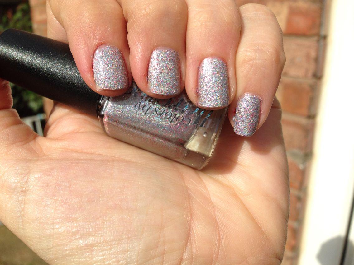 Colors By Llarowe Look At Me I\'m Sandra Dee   Nails & Nail Art ...