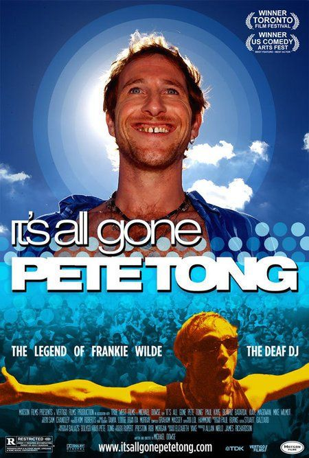 Watch It's All Gone Pete Tong Full-Movie Streaming