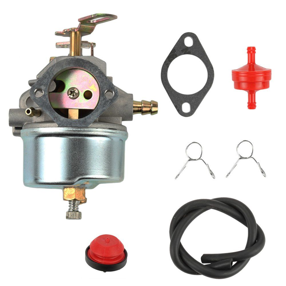 milttor 632370a carburetor fuel filter line primer bulb for tecumseh 632110 632370 hm100 hmsk90 hmsk100 snow blower read more at the image link  [ 1000 x 1000 Pixel ]