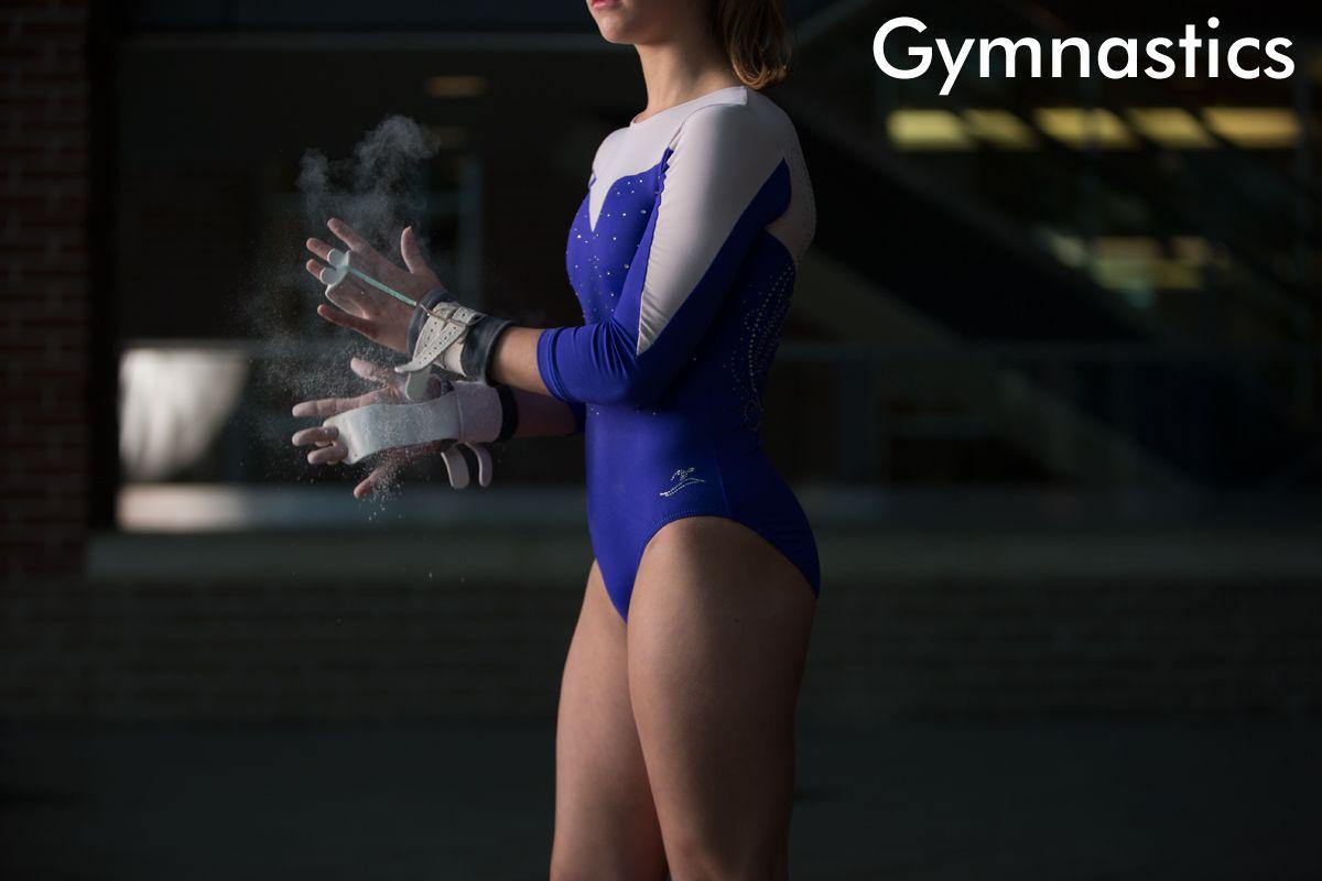 Motionwear Gymnastics