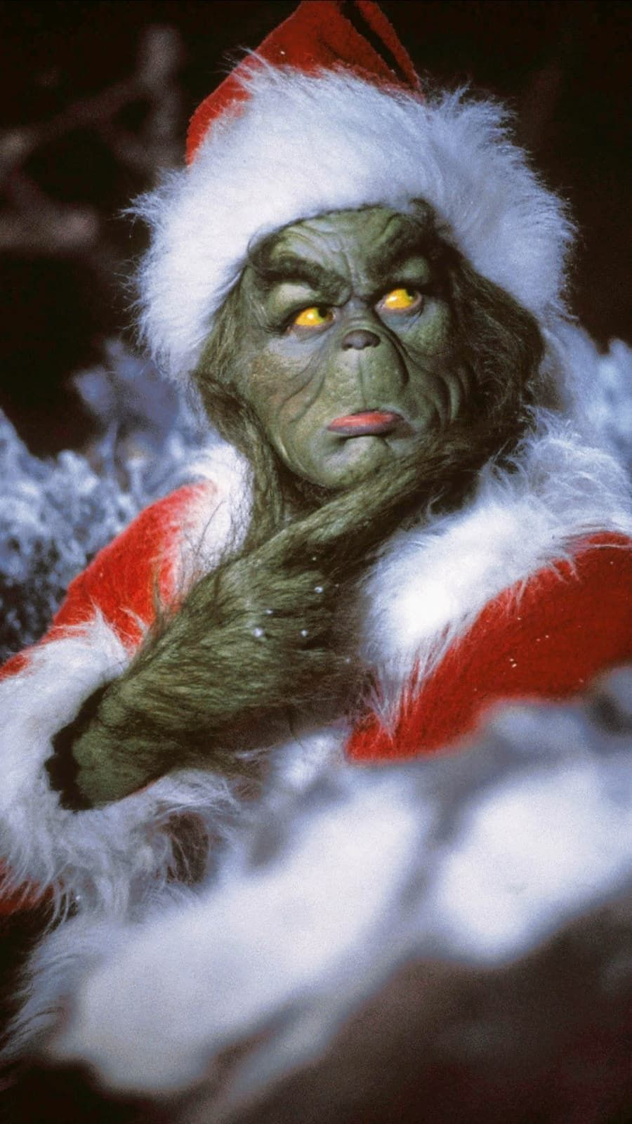 Five Ways We Can All Relate To The Grinch en 2020 (con imágenes)