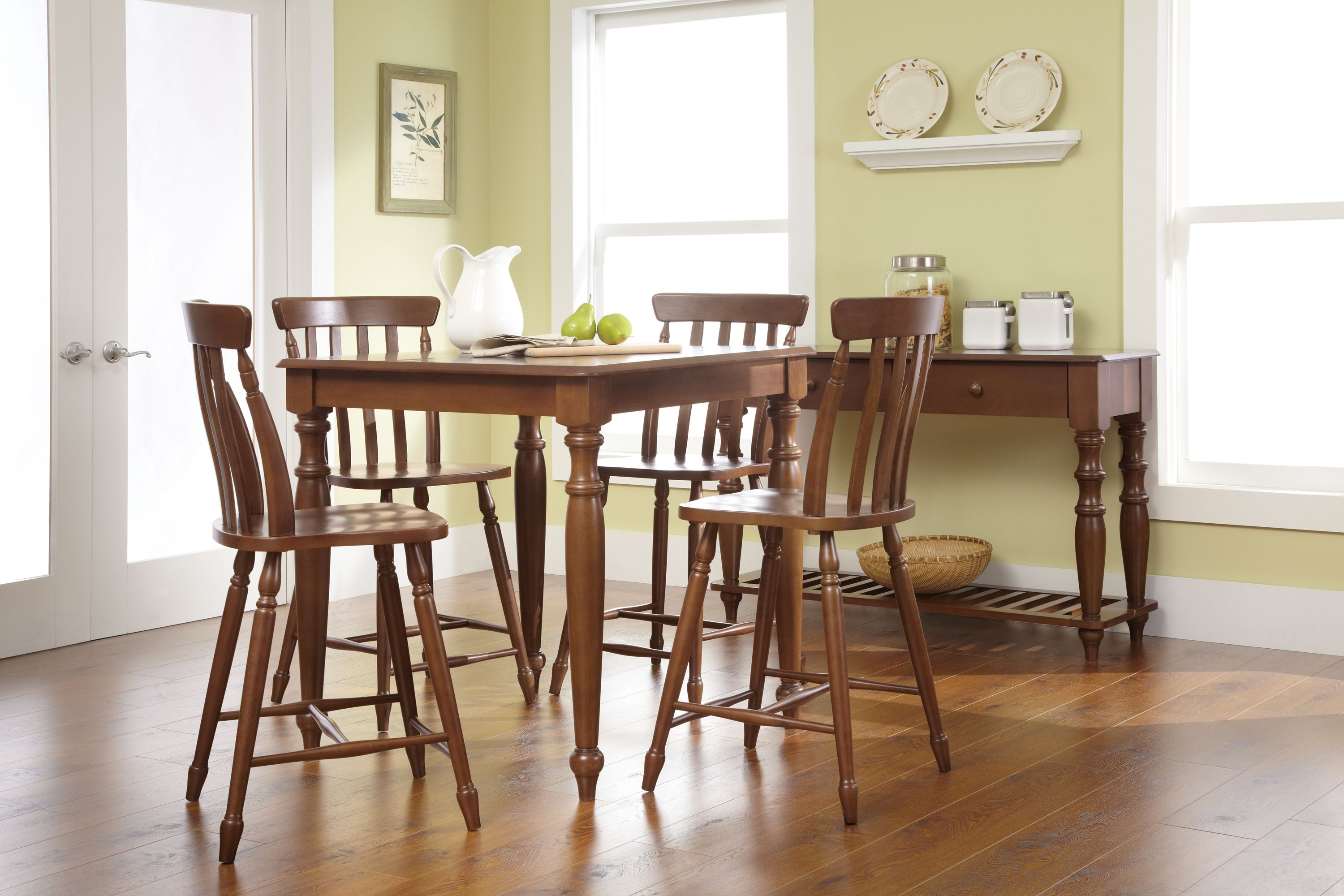The Bridgeport Collection By John Thomas Furniture Available Through Wood Crafted Furniture Anchorage Alaska