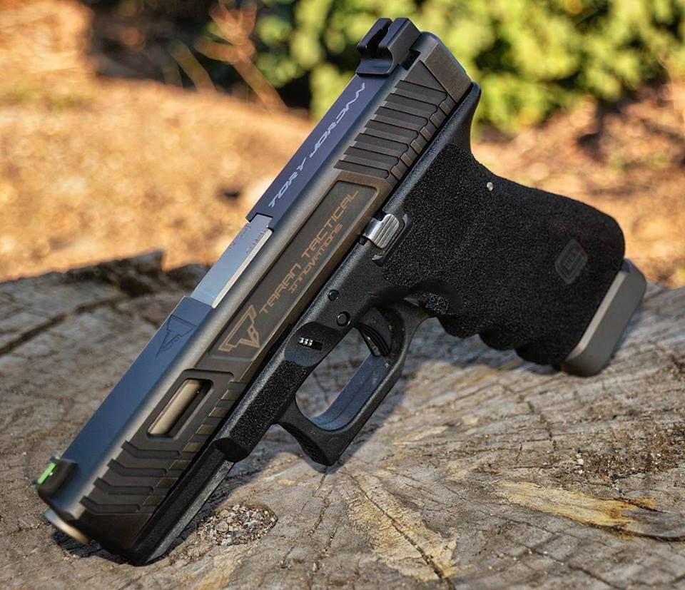 Taran Tactical SAI Glock 19 | GUN | Pinterest