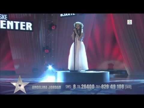 Pin On Angelina Jordan