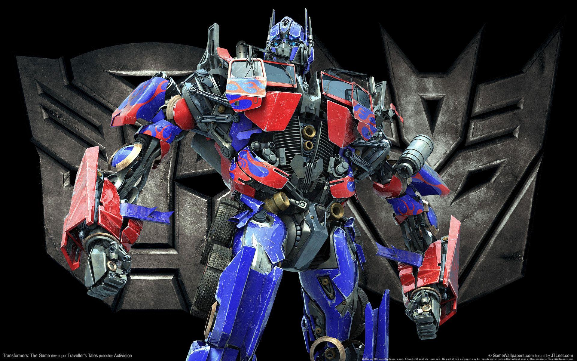 Image result for Optimus Primes