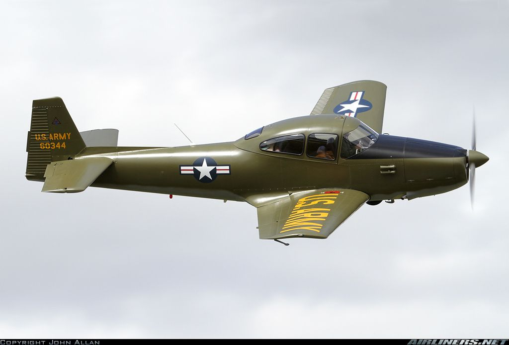 Ryan Navion A | Navion | Aircraft, Aviation, Fighter jets