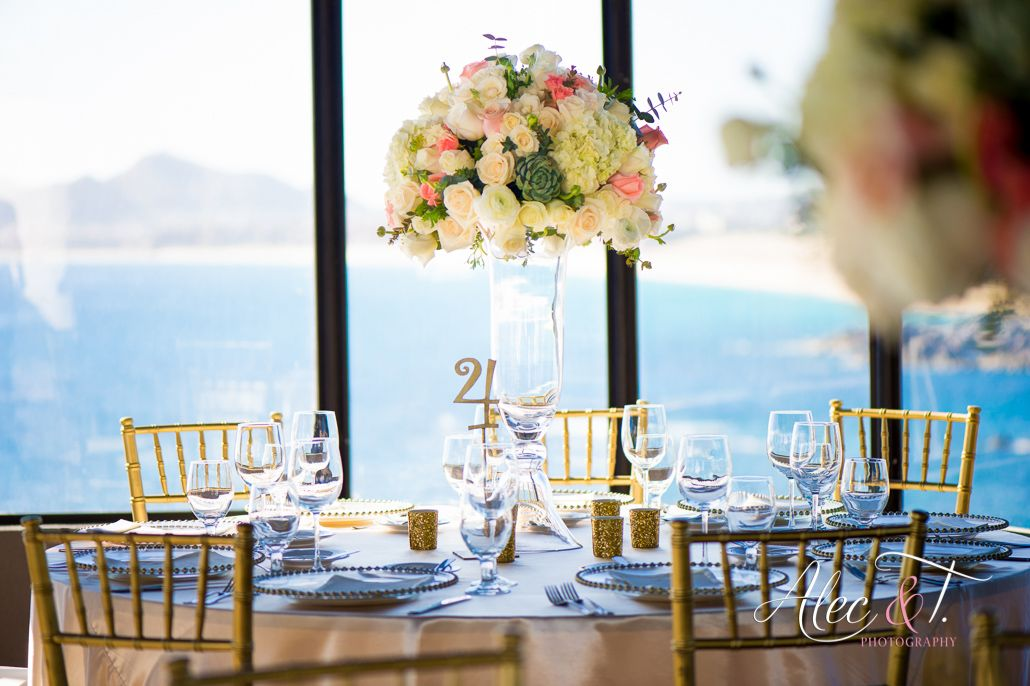 Getting Married In Cabo San Lucas? Check Out This Wedding