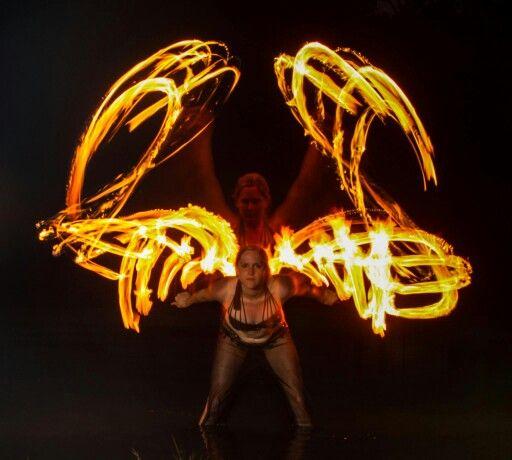 #circus #fire #firebreather #hot #bellydancer #flames #Model #double    Model: Brittany Loren https://m.facebook.com/profile.php?id=386729151503319  Photographer: Ruben Kappler