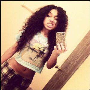 mixed girls with swag - Google Search | вα∂∂ιєѕ ...