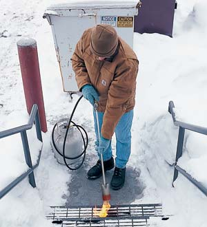 Using a Propane Torch Around the Homestead - Tools - GRIT ...