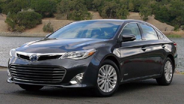2016 toyota avalon review white pinterest toyota avalon toyota and cars. Black Bedroom Furniture Sets. Home Design Ideas