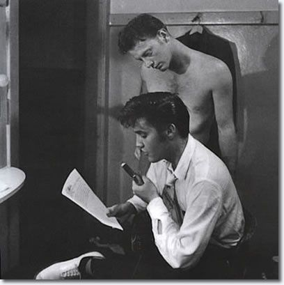 Elvis Presley : Olympia Theater, Miami, Florida : 3 Août 1956