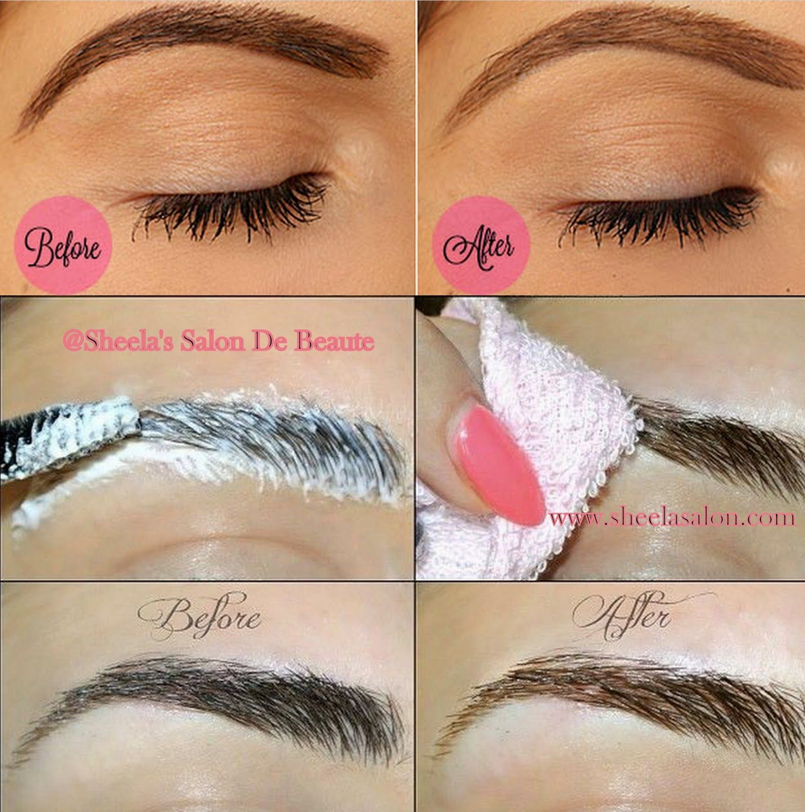Gorgeous U Our Mission To Make You Gorgeous How To Lighten Your Eyebrows Lighten Eyebrows Dye Eyebrows How To Make Eyebrows