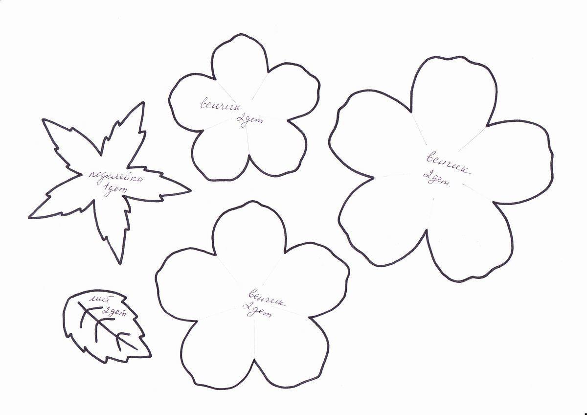 Брошь из фоамирана своими руками схемы шаблоны