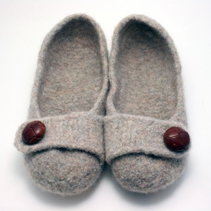 garnet hill pajama slipper womens - Google Search