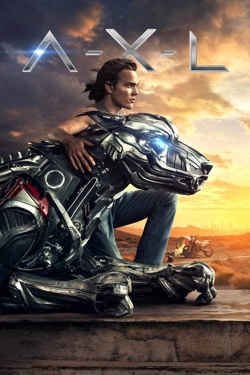 A X L Fuii Movie Streaming Peliculas En Espanol Peliculas De Ciencia Ficcion Peliculas En Espanol Latino