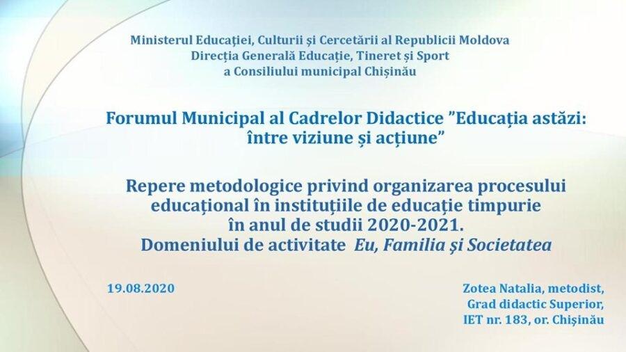 Misiune, viziune, valori și cod de etică - Sport pentru educație și sănătate