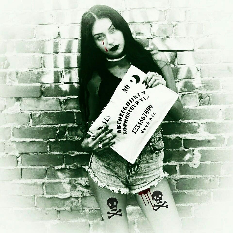 ❤OUIJA BOARD CLUTCH 25% OFF TODAY ONLY AT❤ SHOPBARELYLEGAL.COM