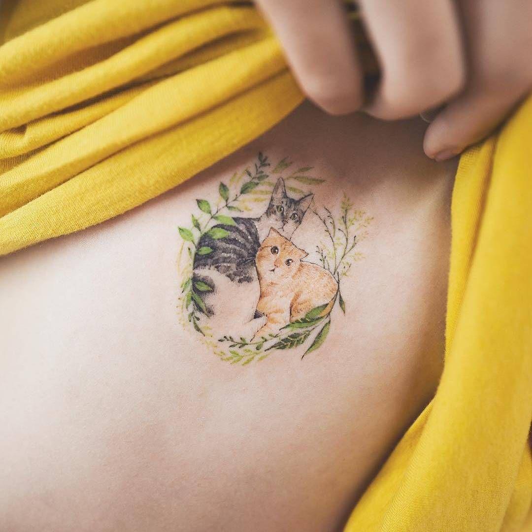 Photo of #tattoo #tattoo #art #bodyart #ideas #design