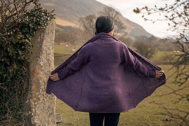 Ravelry: Dash Falls pattern by Linda Marveng