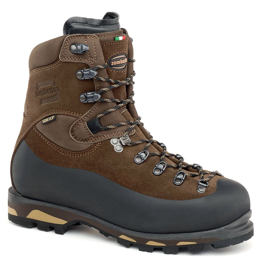 Mountain Boots Trekking BOOTS Shoes Manufacturer - Zamberlan ...