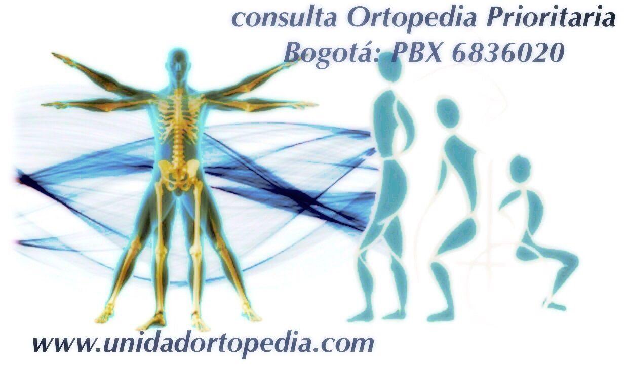 Consulta con ortopedistas y Traumatologos en forma inmediata