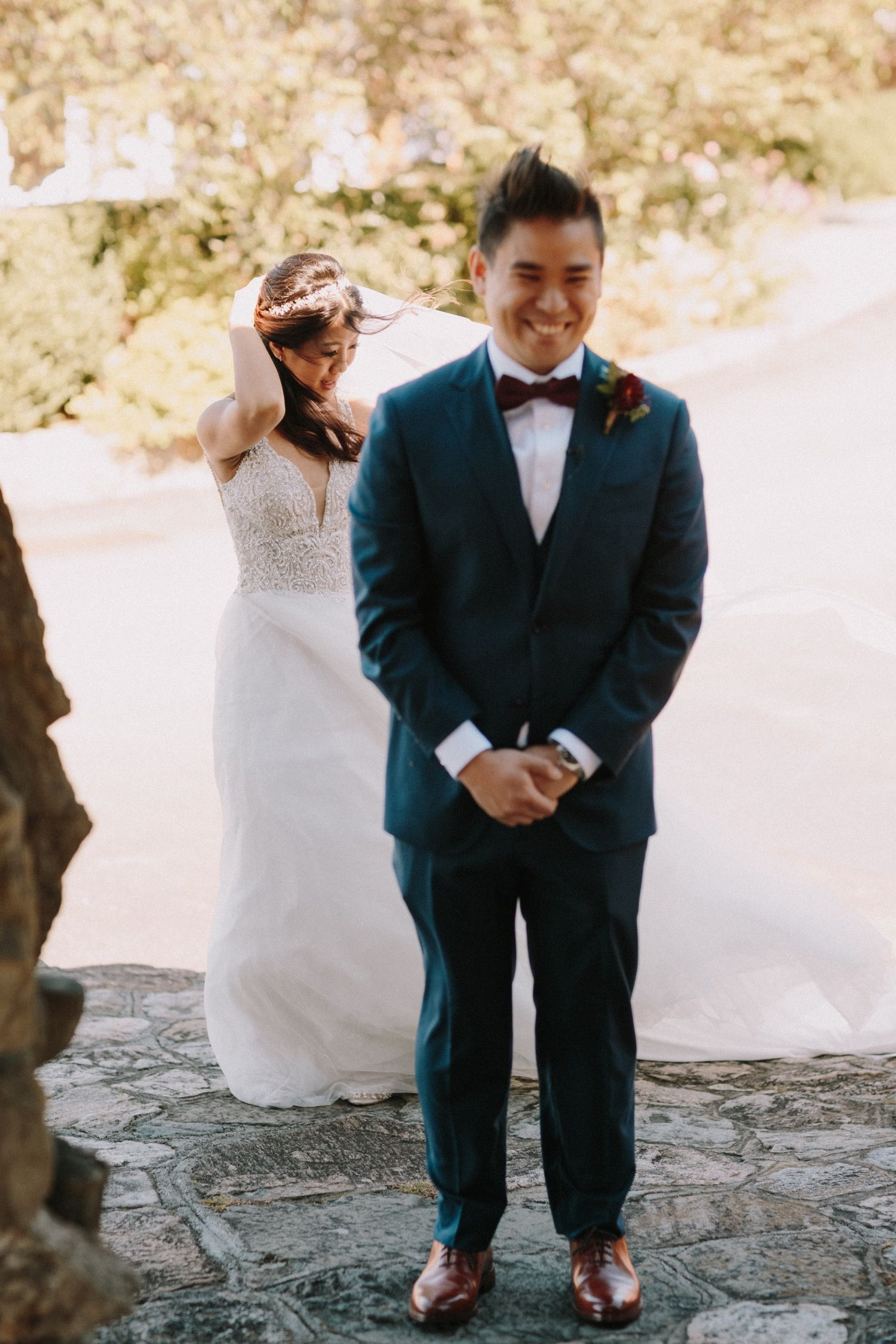 Heartfelt Fall Wedding at The Garrison. in 2020 Wedding