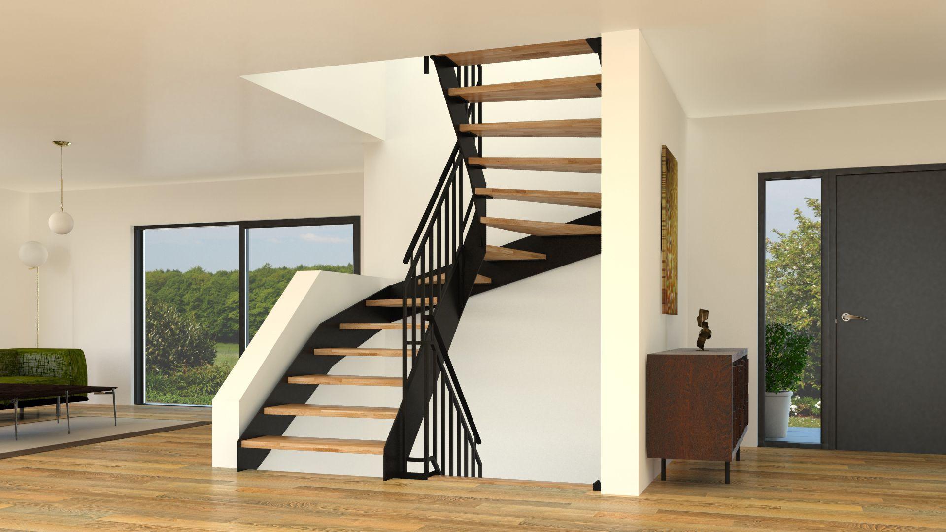 treppen online konfigurieren
