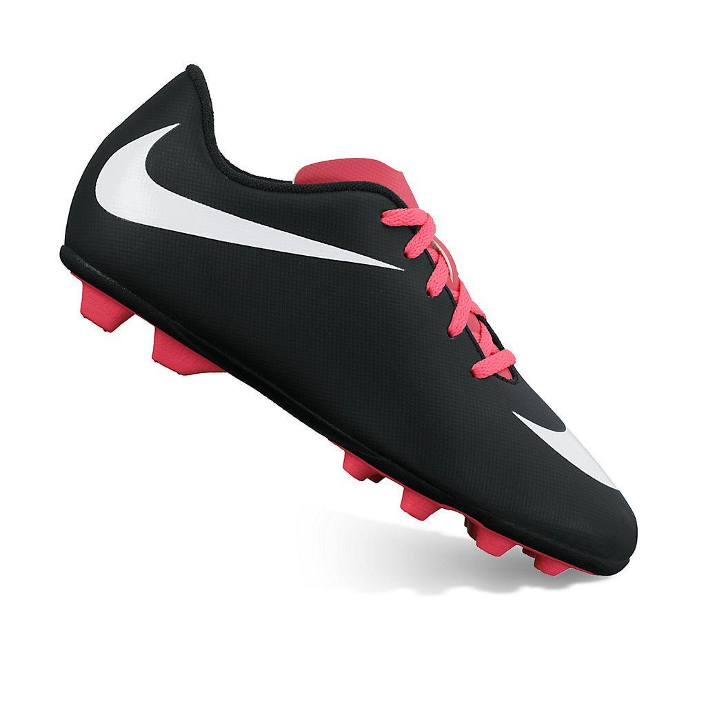 Nike Jr Bravata Kids' FG-R Soccer