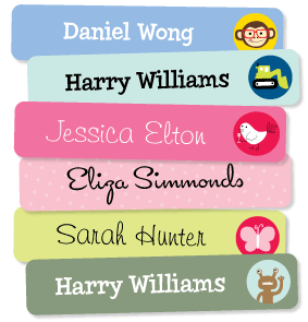 picture about Free Printable Name Tags for Students titled faculty track record tags vector no cost printable - Buscar con Google