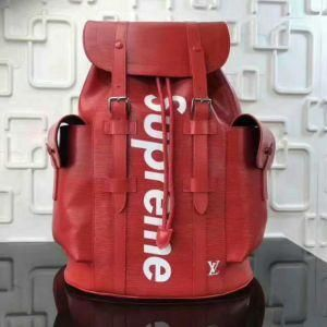 Supreme LV backpack  a1cd33b17e