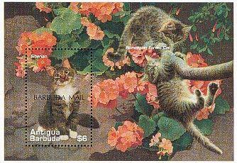 Antigua 1995