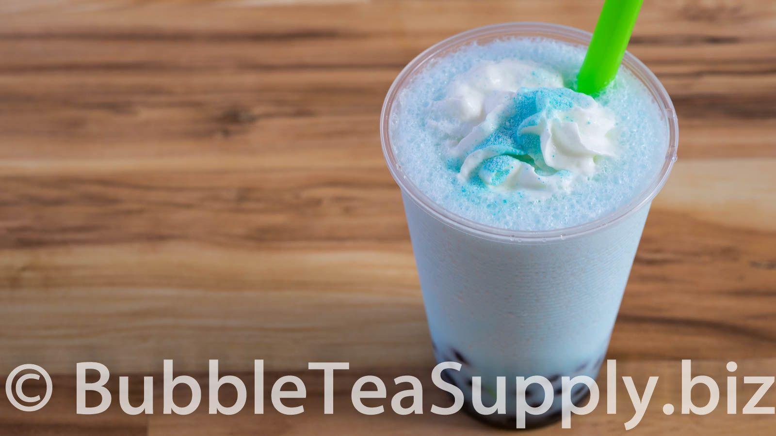 how to make blue hawaii bubble tea with vodka and boba tapioca pearls bubble tea supply blog recipe bubble tea bubble tea recipe bubble tea supplies how to make blue hawaii bubble tea with vodka and boba tapioca pearls