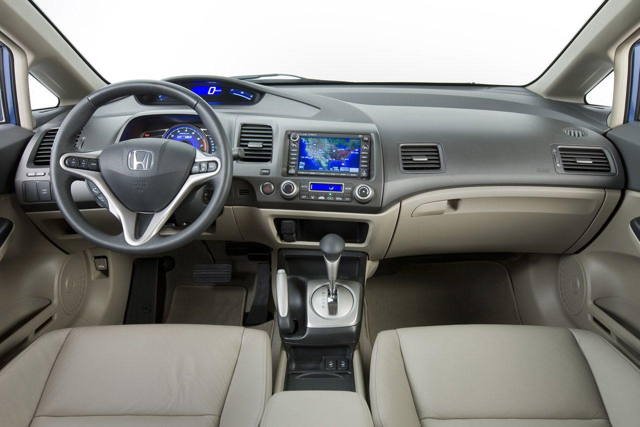 Honda Civic Hybrid Honda Civic Sedan Honda Civic Honda Civic Hybrid