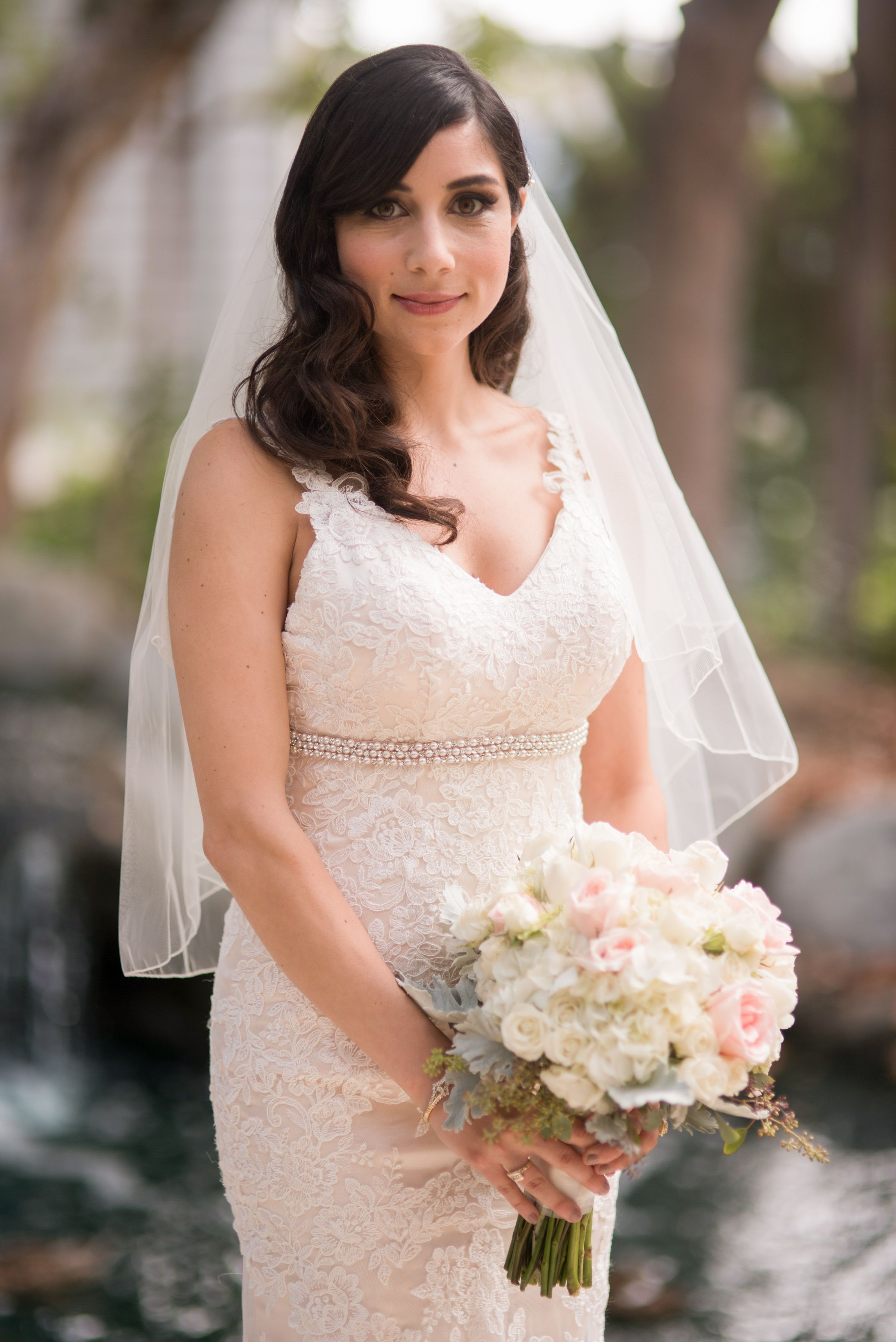 los angeles wedding and bridal hair and makeup artist