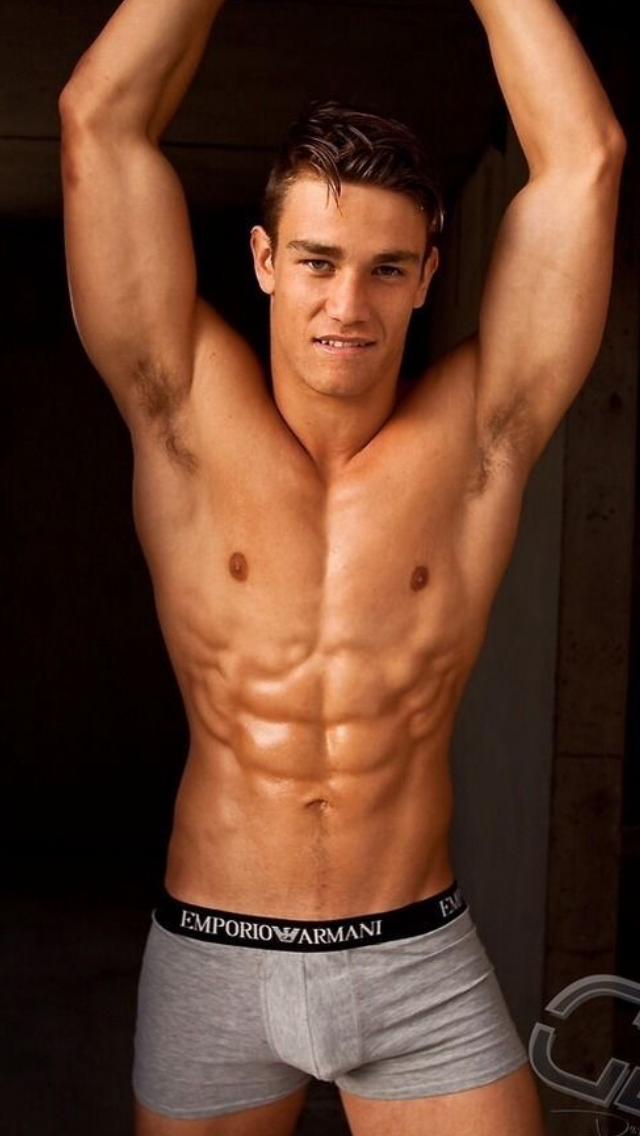 underwear Hot in gay men