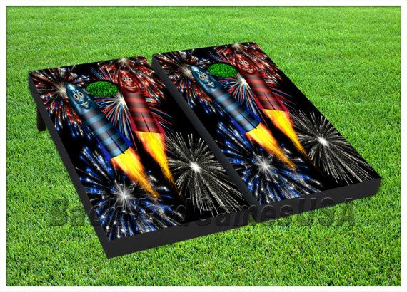 VINYL WRAPS Cornhole Boards DECALS Paradise Clear Water BagTossGame Stickers 190