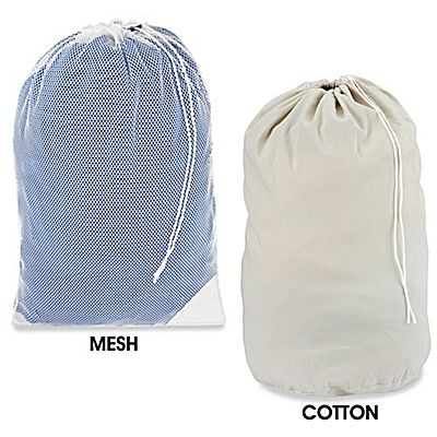 Laundry Bags Mesh Laundry Bags In Stock Uline Mesh Laundry