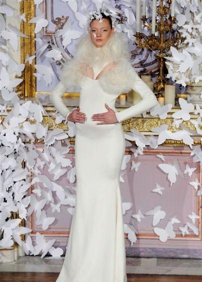 RESUMé PARIS HAUTE COUTURE S/S 2014 CHAPTER TWO - We Love Fashion Magazine