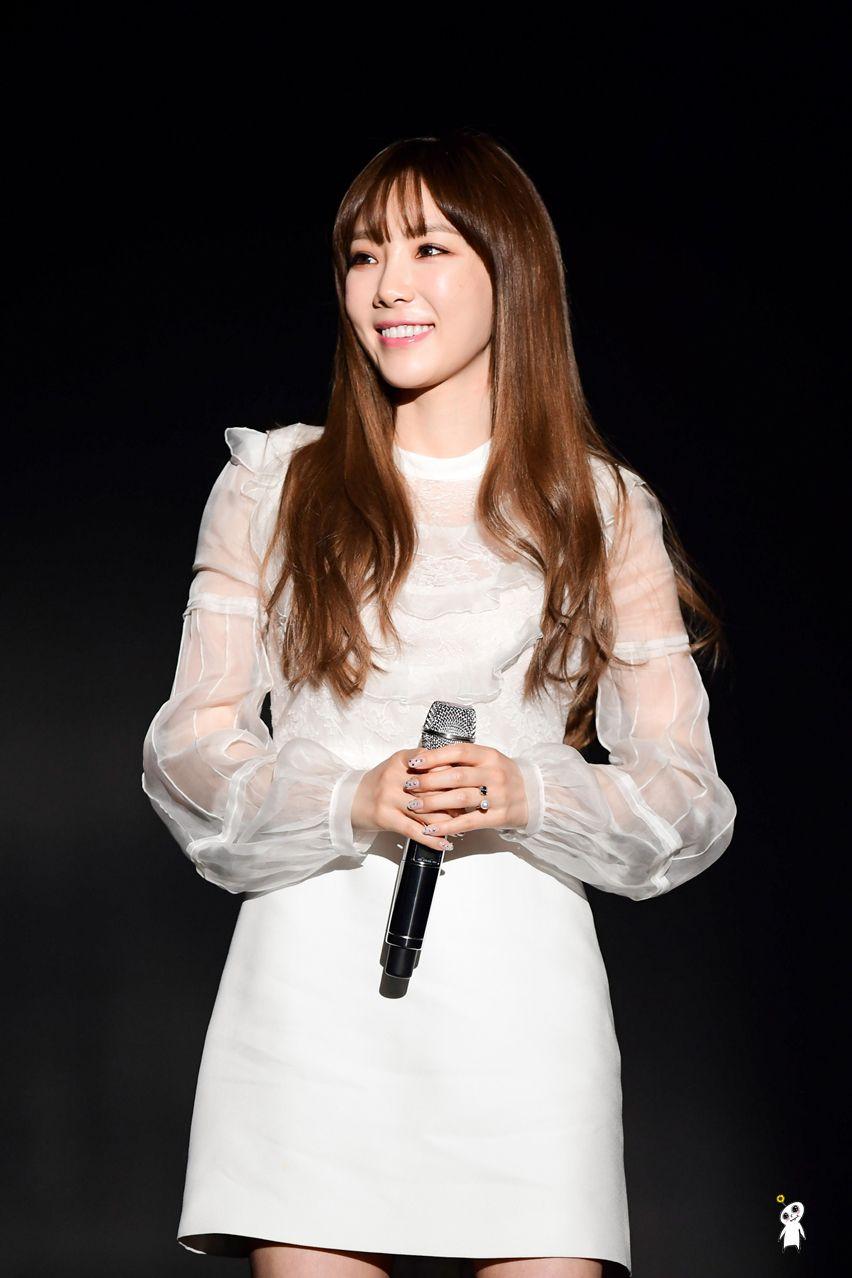 161226 Taeyeon - 2016 SAF 가요대전/Gayo Daejun