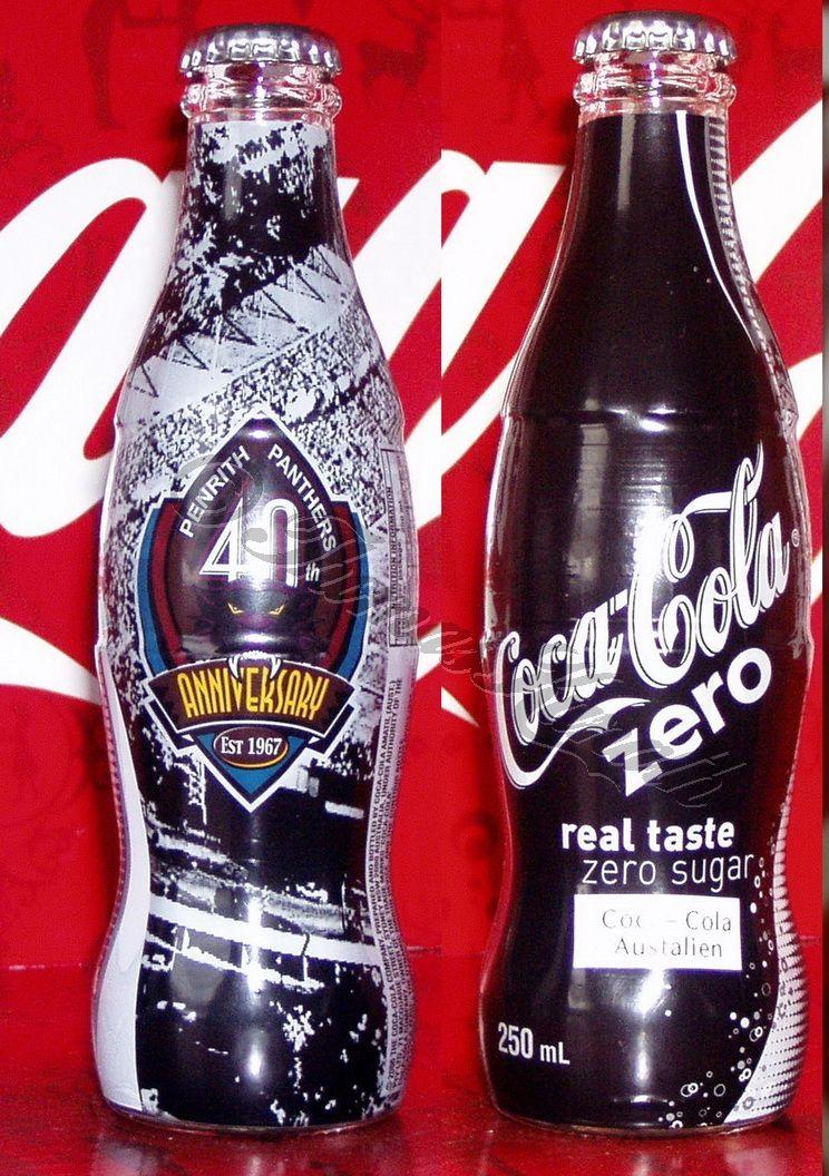 Coca-Cola Zero Australien