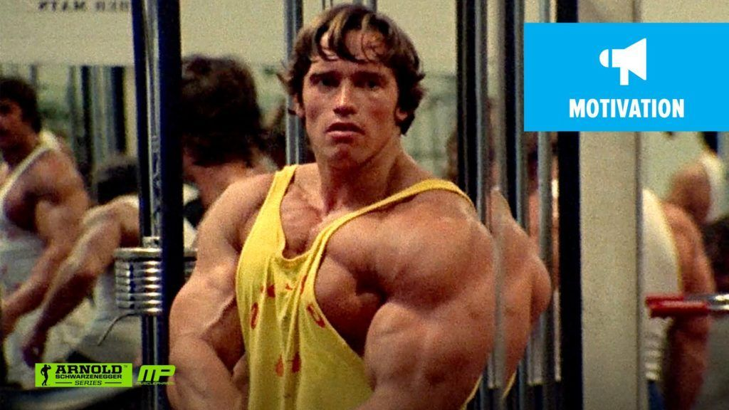 Best bodybuilder of all time arnold schwarzeneggers blueprint best bodybuilder of all time arnold schwarzeneggers blueprint training program body building tips and malvernweather Images
