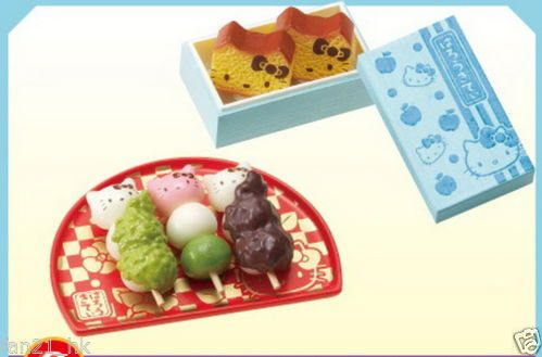 Re-ment Miniature Japanese 80/'s Room My Home Nostalgic Meal Full set of 8 RARE
