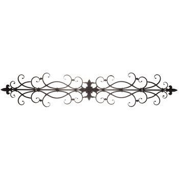 Mahogany Scroll Metal Wall Decor Hobby Lobby 1122316 Metal Tree Wall Art Metal Wall Decor Tree Wall Art Diy